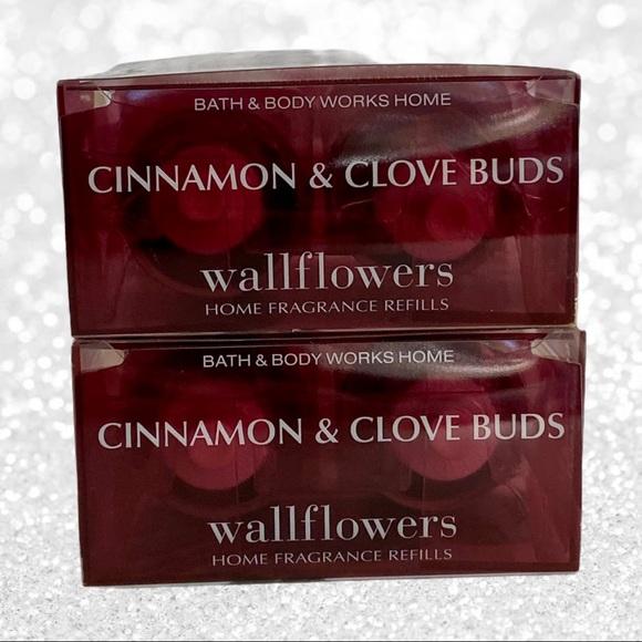 Bath & Body Works Cinnamon & Clove Buds Refills